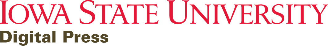 Iowa State University Digital Press